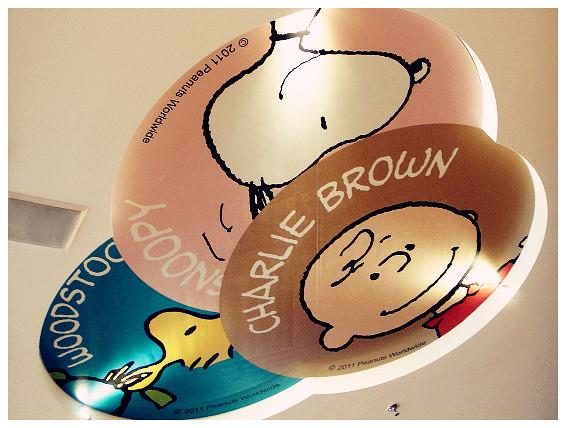 Straits Quay Penang: Charlie Brown