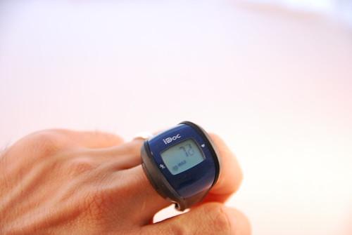 心跳戒指運動錶 (1)