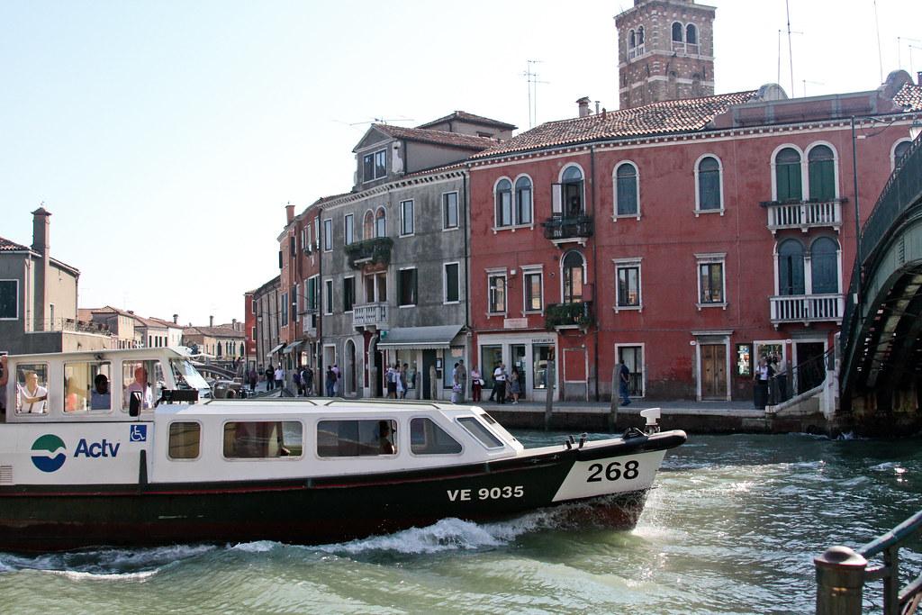 Island of Murano