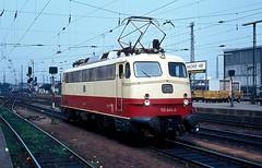 * Bahnbilder aus den 60er, 70er und 80er Jahren  # 1