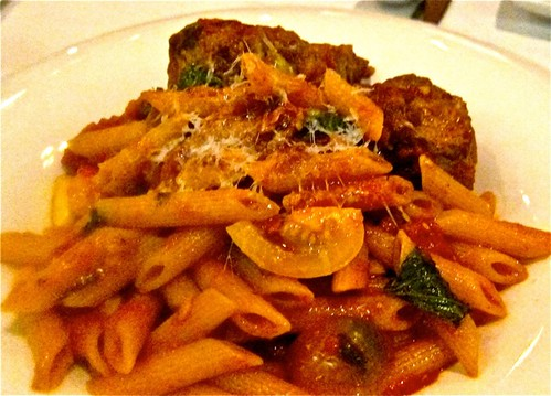 Oxtail Pasta  for Erbe Matte