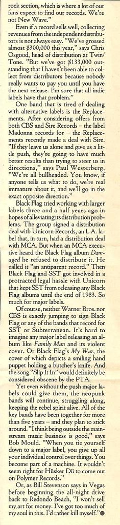 07-18-85 Rolling Stone Magazine (Punk Lives)07