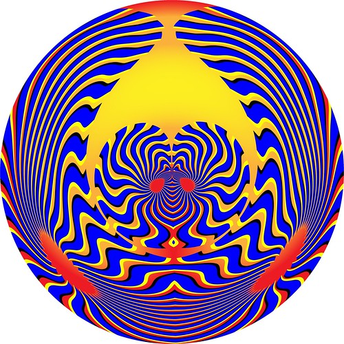 Mystic Tribal Sphere