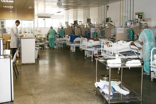 Hospital Geral do Estado