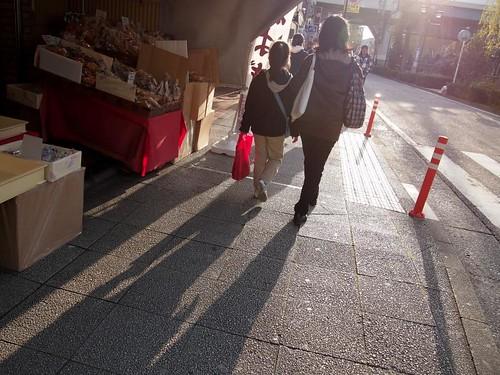Ishikawacho street