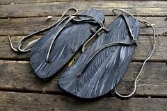 Seattle: The ORIGINAL Luna Sandals