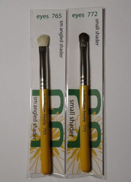 Bdellium Tools 772 and 765