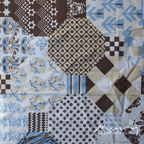 Grannies Patchwork