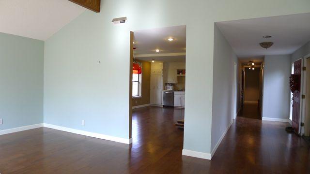 Whole House New Floors