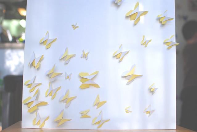 ButterflyWallArt9