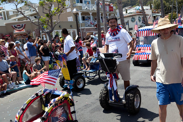 Catalina Island Day #7 (4th of July Parade) - Avalon, CA - 2011, Jul - 07.jpg