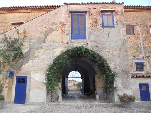 Tasca d'Almerita regaleali estate sicily