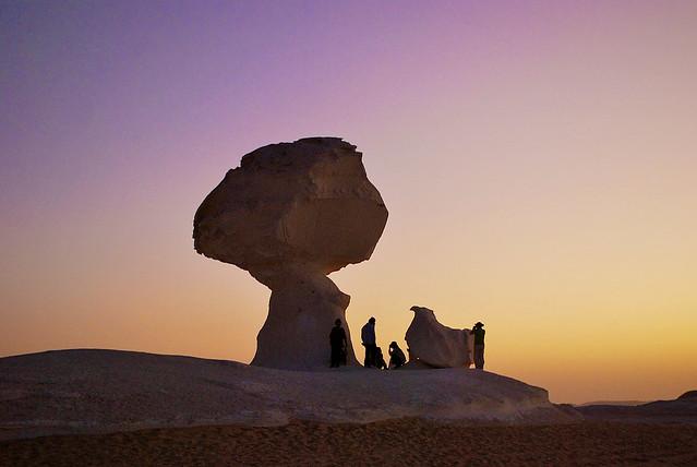 Las maravillas del desierto del Sahara 6214064485_faf7cbfd73_z