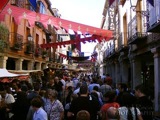 Mercado del Quijote 2011 002