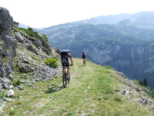 Cycling holiday in Bosnia with Exodus