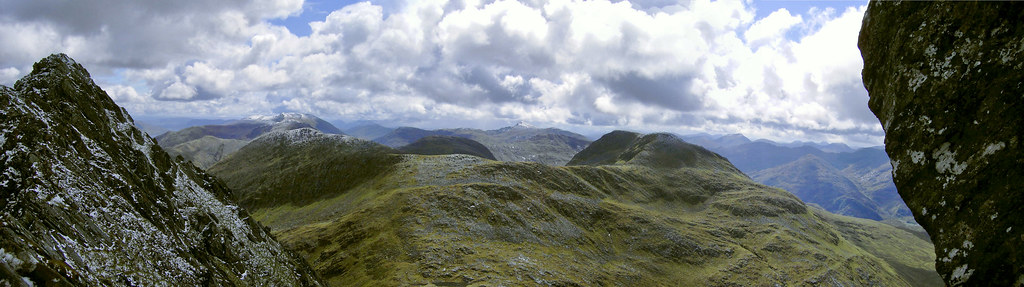 Pan from end of Forcan Ridge_1