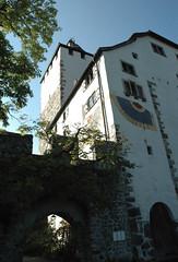 2007.08 SUISSE - Werdenberg