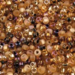 PRECIOSA Traditional Czech Beads