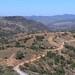View on the road - Vista en el camino entre San Martín del Estado y Silacayoapan (Región Mixteca), Oaxaca, Mexico por Lon&Queta