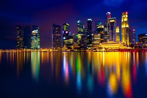 Sad Singapore