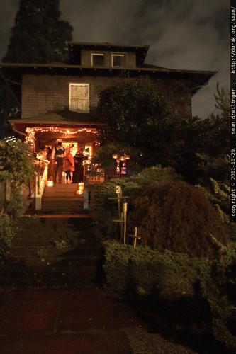 portland, oregon, halloween, party, hallowe… _MG_6843