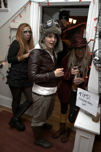 portland, oregon, halloween, party, hallowe… _MG_6719