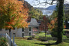 Harpers Ferry fall by grace*c*