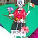 SPSCC '11 Dias de los Muertos project