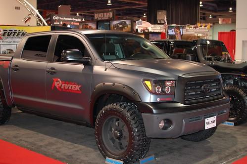 Revtek Tundra - too cool