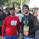 66. Governor's Cup Half Marathon, 2011
