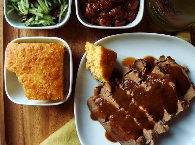 America S Test Kitchen Brisket Slow Cooker
