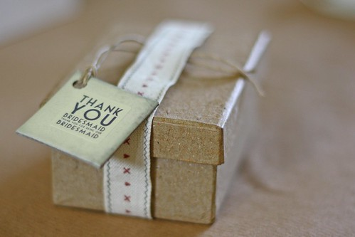 Creative Gifts for Your BridesmaidsThe Plunge Project