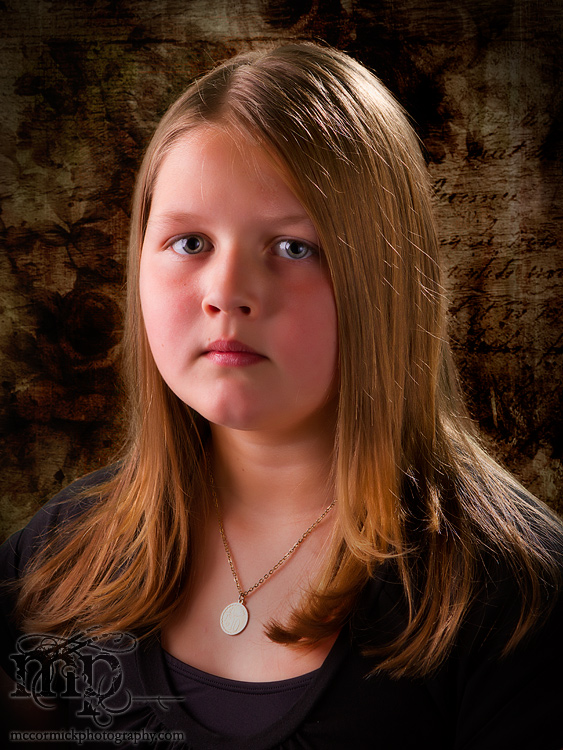 Ash, school photo 2011 (1 of 3)