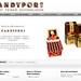 Candyport_Website
