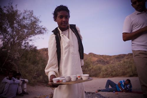 Valley of the Camels وادي الجمال