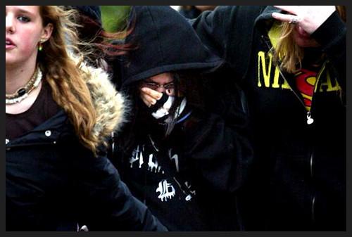 Mascara and Murder: Reforming a Runaway Devil