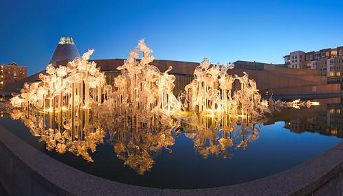washington tacoma museumofglass akameus randykosek fluentsteps copyright2011clearlightphotography