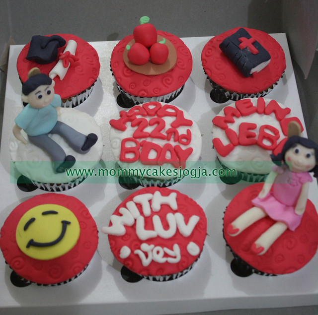 boyfriend cupcakes - photo #11