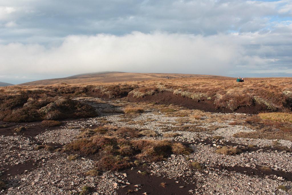 Gael Charn plateau