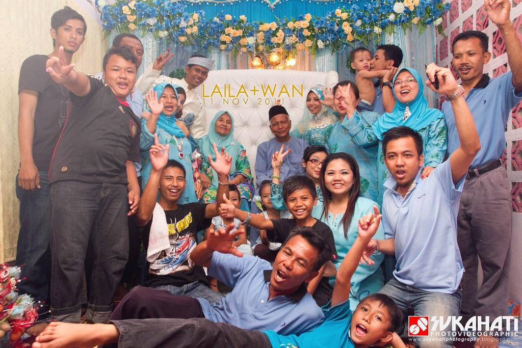 laila kahwin (8)