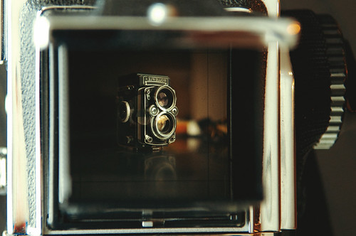TTV of a TLR