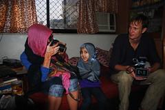 Marziya Shakir Kim and Viola by firoze shakir photographerno1
