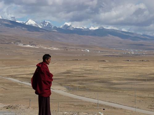 Tibet 485