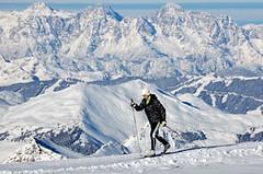 Běžecká zima nabízí bohatý katalog
