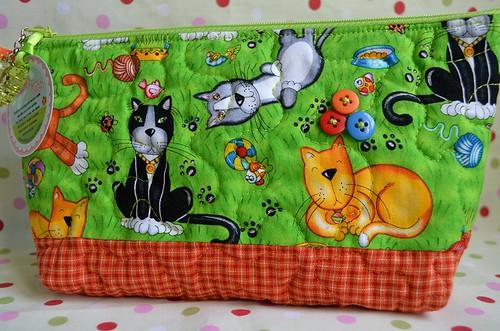 gatinhos divertidos by Maria Sica