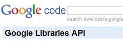 Google Libraries API CDN