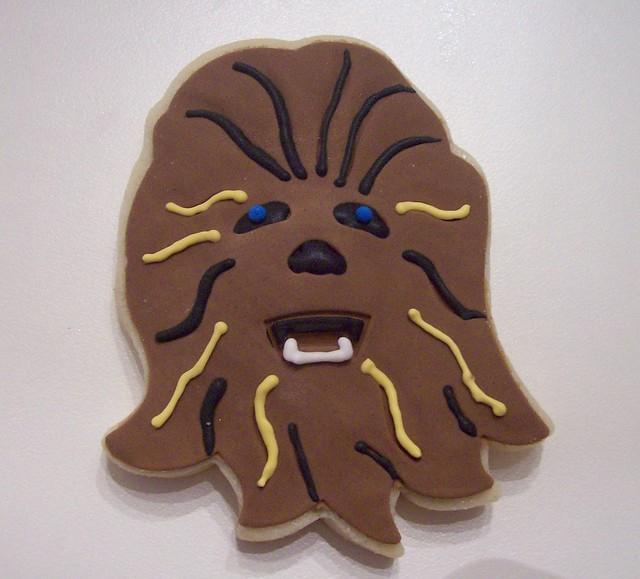 Chocolate Chewbacca Www Dunmorecandykitchen Com: Flickr - Photo Sharing