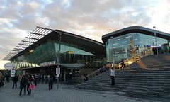 Picture of Stratford Station