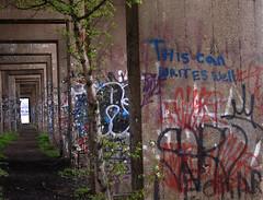 Abandoned Coal Pier 1