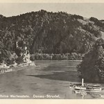 Burg Werfenstein und Insel Wörth 31